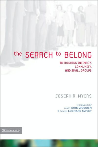 Search to Belong