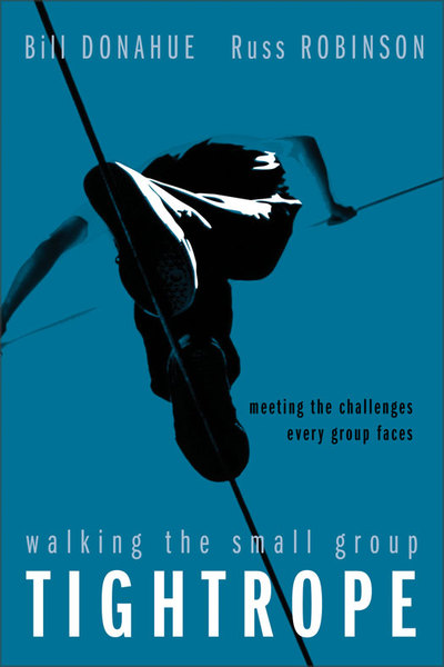 Walking the Small Group Tightrope
