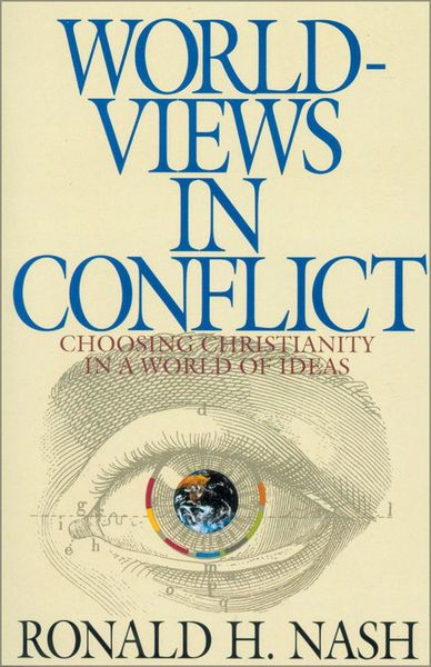 Worldviews in Conflict