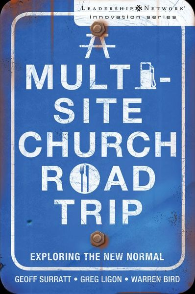Multi-Site Church Roadtrip