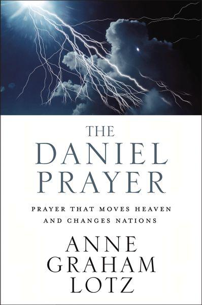 Daniel Prayer