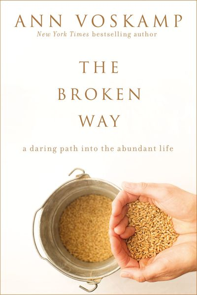 Broken Way (with Bonus Content)