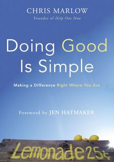 Doing Good Is Simple