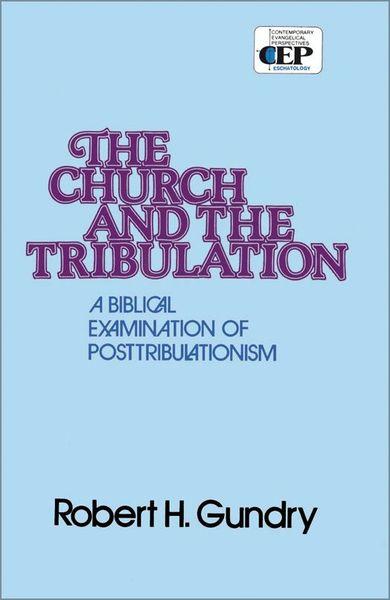 Church and the Tribulation