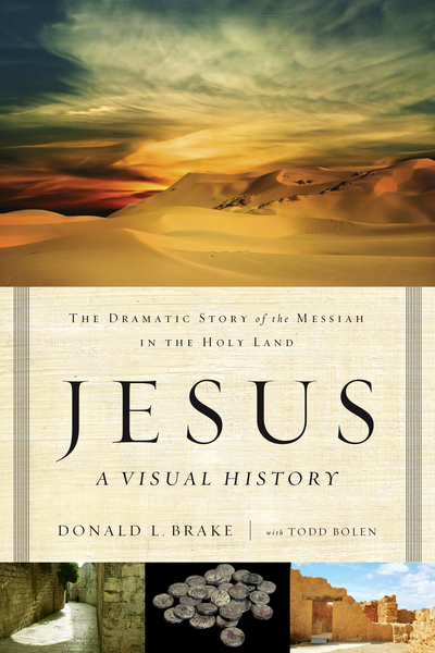 Jesus, A Visual History