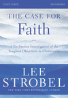Case for Faith Study Guide Revised Edition