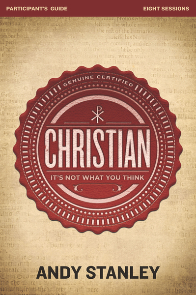 Christian Participant's Guide