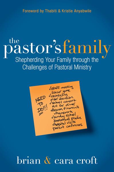 Pastor's Family