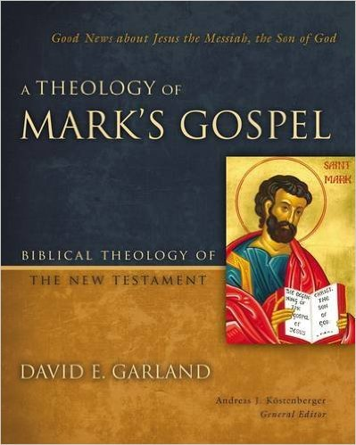 Theology of Mark