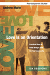 Love Is an Orientation Participant's Guide