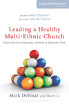 Leading a Healthy Multi-Ethnic Church