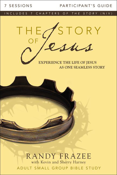 Story of Jesus Participant's Guide