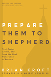 Prepare Them to Shepherd