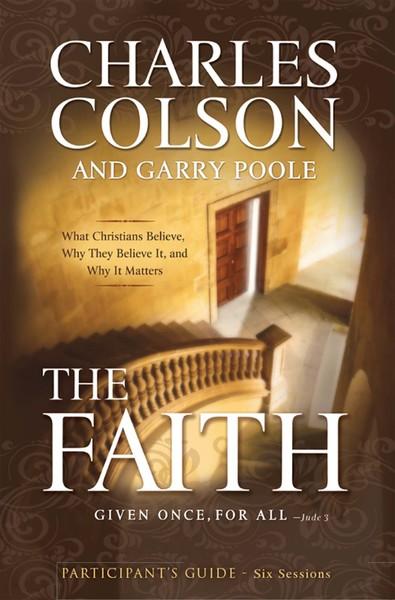 Faith Participant's Guide