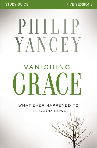 Vanishing Grace Study Guide