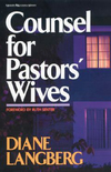 Counsel for Pastors' Wives