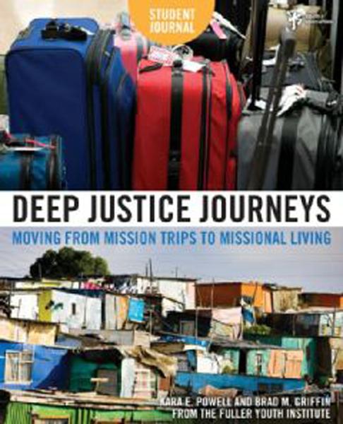 Deep Justice Journeys Student Journal