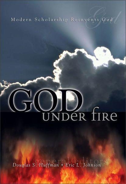 God Under Fire