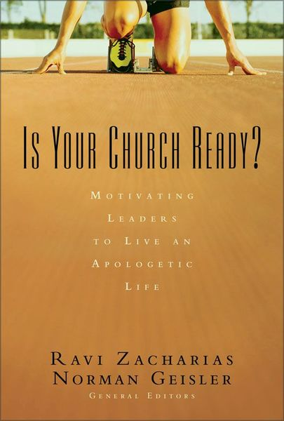 Is Your Church Ready?