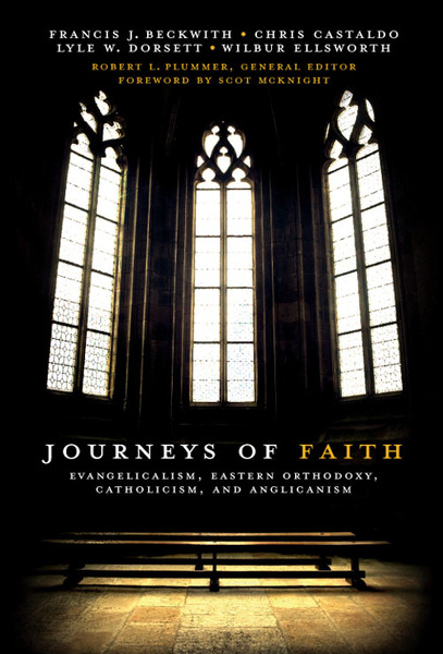 Journeys of Faith