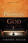 Prodigal God Discussion Guide