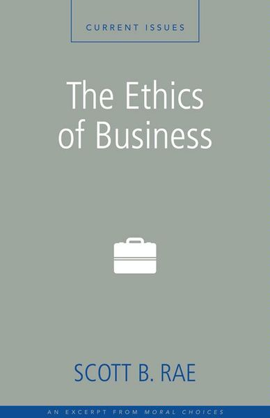 Ethics of Business