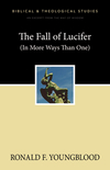 Fall of Lucifer (In More Ways Than One)