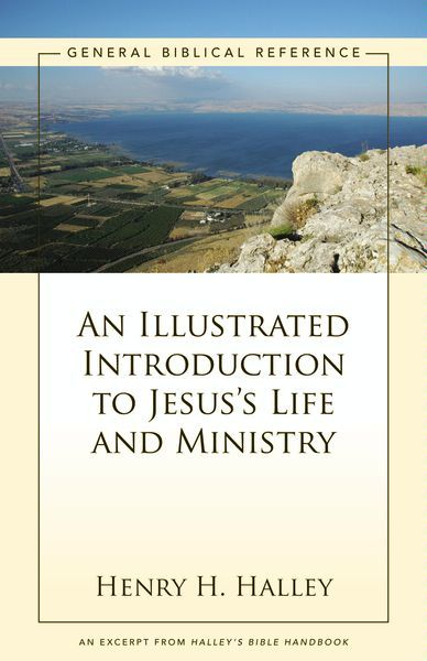 Illustrated Introduction to Jesus's Life and Ministry
