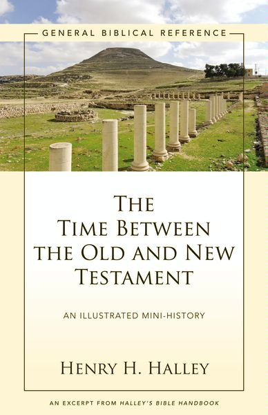 Time Between the Old and New Testament