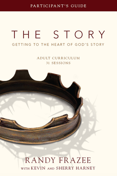 Story Adult Curriculum Participant's Guide