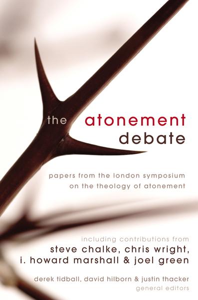 Atonement Debate