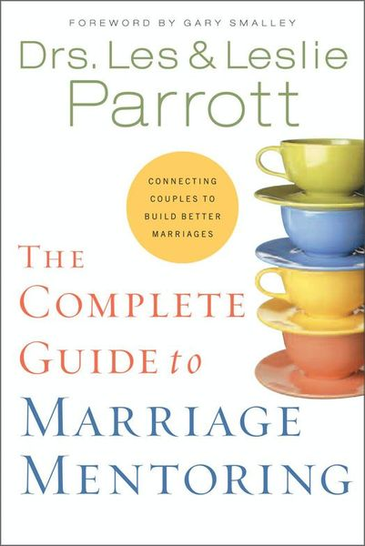 Complete Guide to Marriage Mentoring