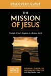 Mission of Jesus Discovery Guide