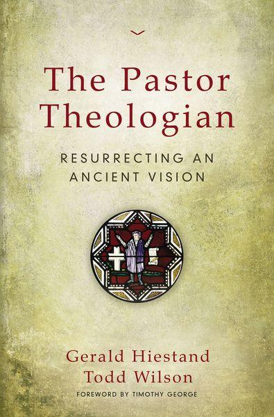 Pastor Theologian