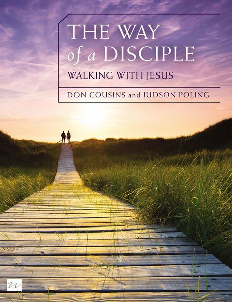 Way of a Disciple: Walking with Jesus