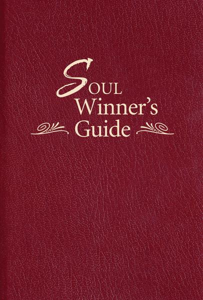 Soul Winner's Guide