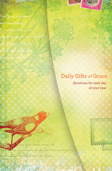 Daily Gifts of Grace