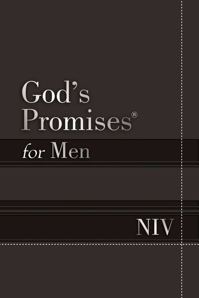 God's Promises for Men NIV