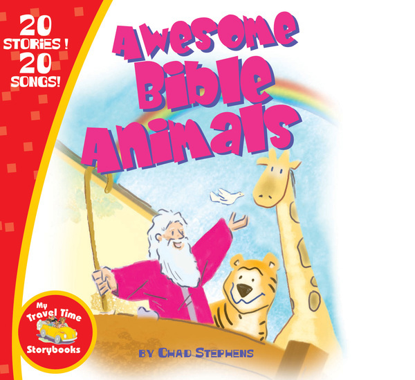 Awesome Bible Animals