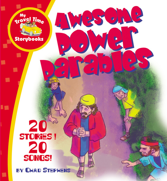 Awesome Power Parables