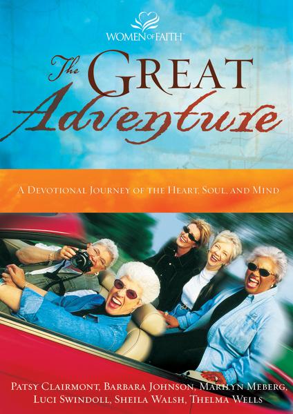 Great Adventure 2003 Devotional