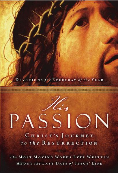 His Passion