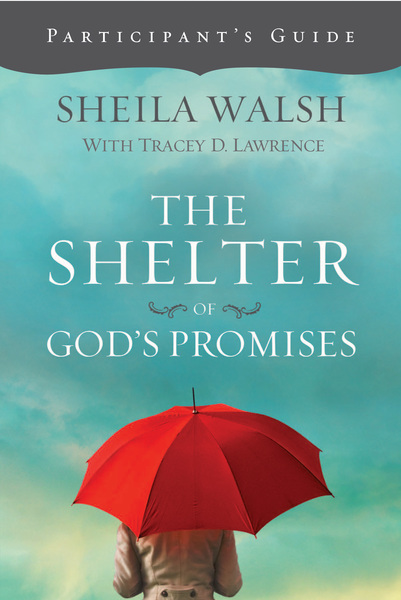 Shelter of God's Promises Participant's Guide