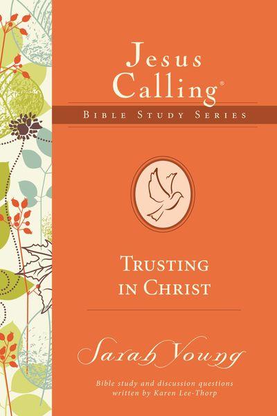 Trusting in Christ