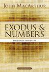 MacArthur Bible Studies: Exodus and Numbers