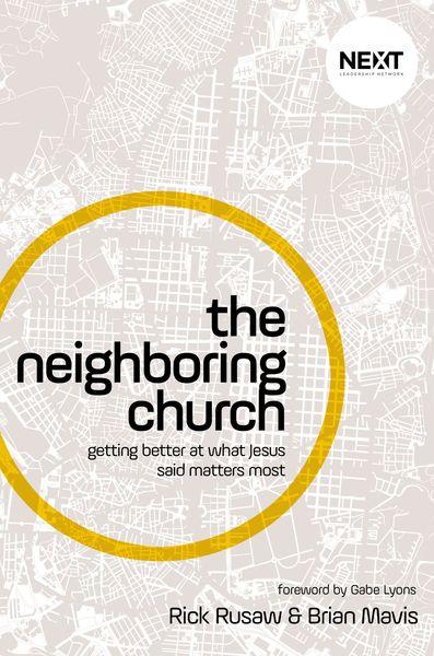 Neighboring Church