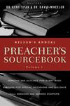 Nelson's Annual Preacher's Sourcebook, Volume 1
