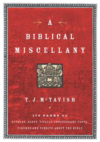 Biblical Miscellany