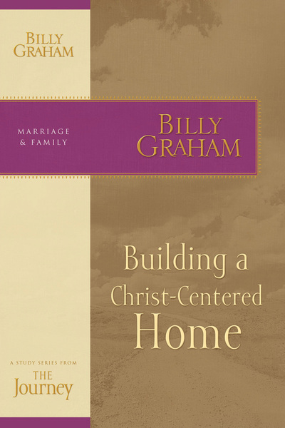 Building a Christ-Centered Home