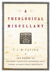 Theological Miscellany